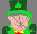 Unlucky St. Patrick